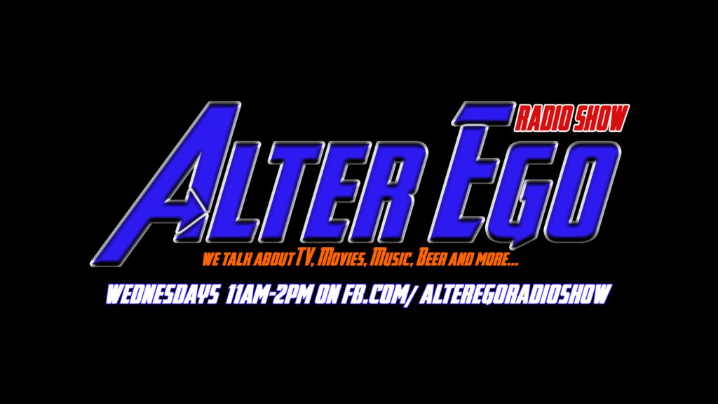 Alter Ego Radio Show