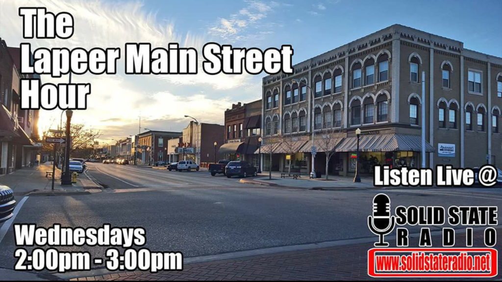 Lapeer Main Street Hour