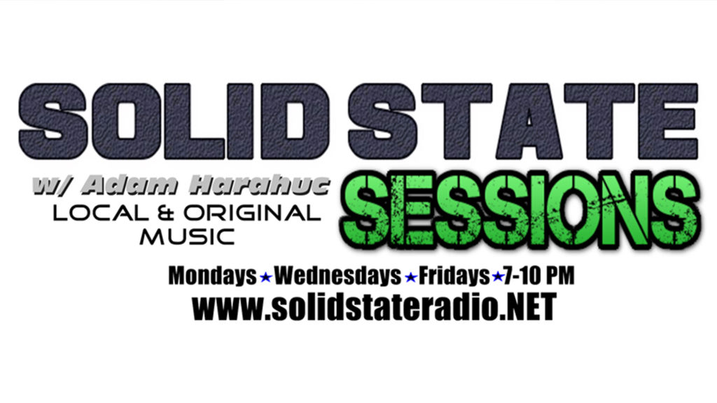 Solid State Sessions