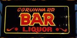 Corunna Road Bar