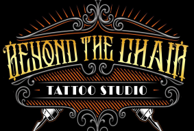 Beyond The Chair Tattoo